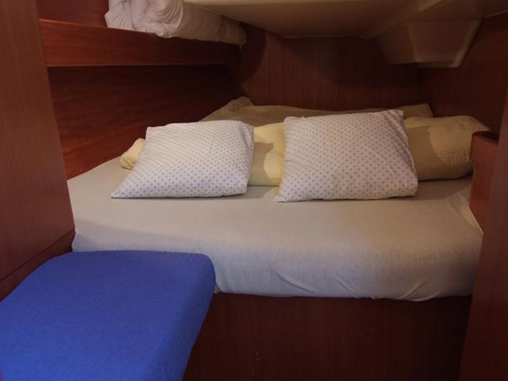 Verhuur Zeilboot in Krk - Elan Elan 344