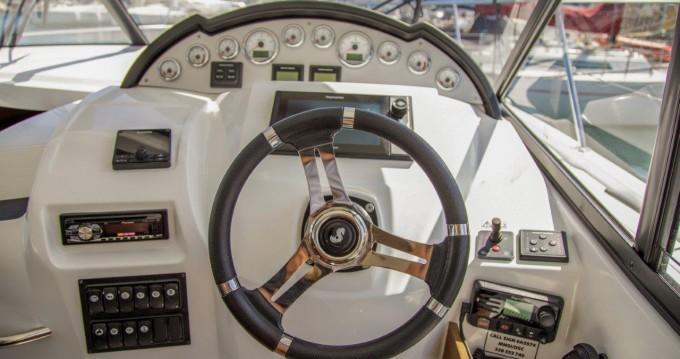 Huur Motorboot met of zonder schipper Bénéteau in Split