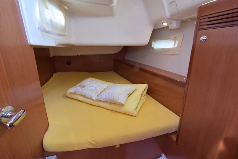 Huur Zeilboot met of zonder schipper Bénéteau in Krk