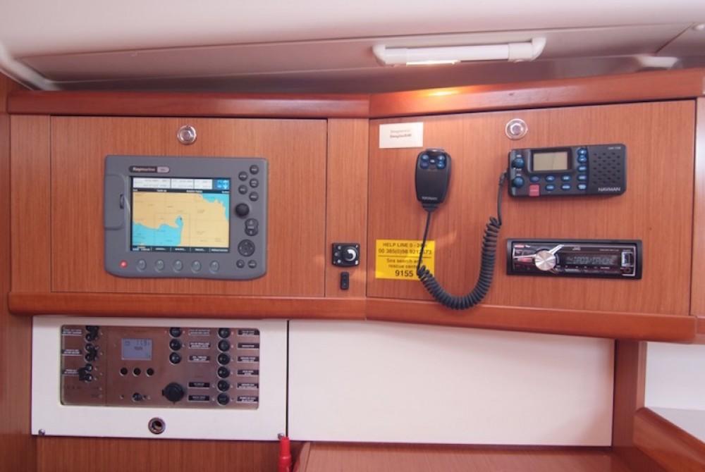 Jachthuur in Krk - Bénéteau Beneteau Oceanis 40 via SamBoat