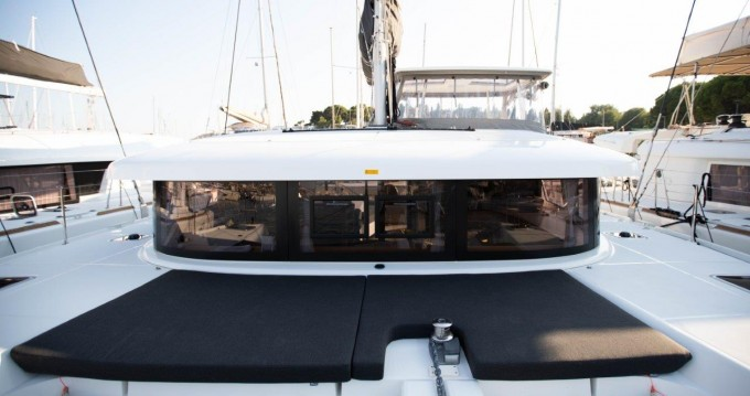 Jachthuur in Slano - Lagoon Lagoon 42 via SamBoat