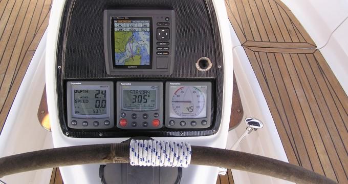Huur een Bavaria Bavaria 35 Cruiser in Δημοτική Ενότητα Λευκάδος