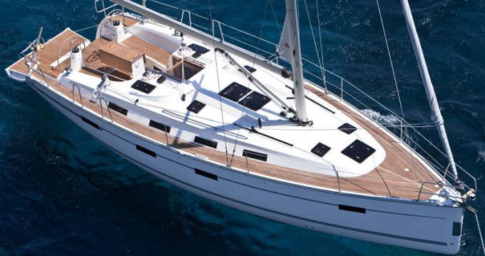 Bootverhuur Δημοτική Ενότητα Λευκάδος goedkoop Bavaria 40 Cruiser