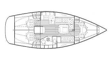 Zeilboot te huur in Δημοτική Ενότητα Λευκάδος voor de beste prijs