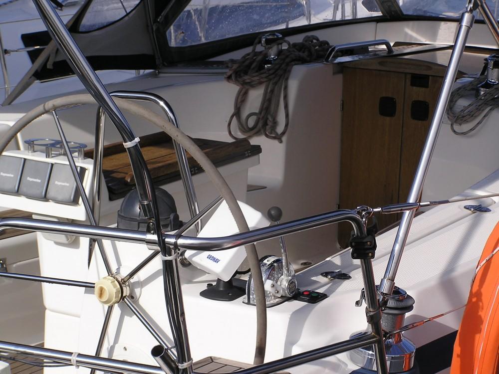 Jachthuur in Leucade - Bavaria Bavaria 40 Cruiser via SamBoat