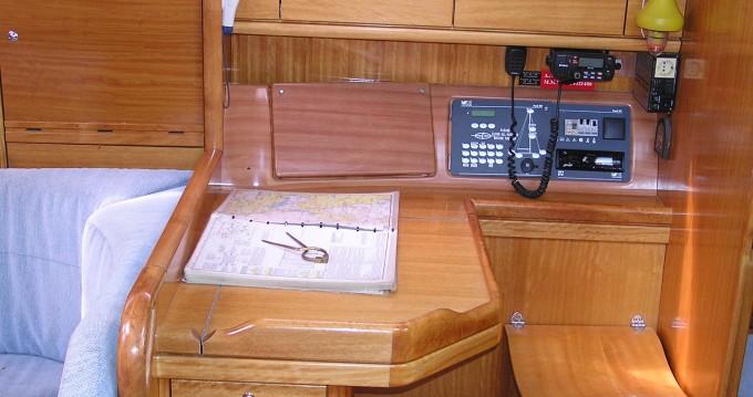 Jachthuur in Δημοτική Ενότητα Λευκάδος - Bavaria Bavaria 40 Cruiser via SamBoat
