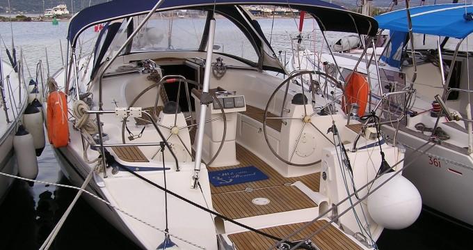 Bavaria Bavaria 40 Cruiser te huur van particulier of professional in Δημοτική Ενότητα Λευκάδος