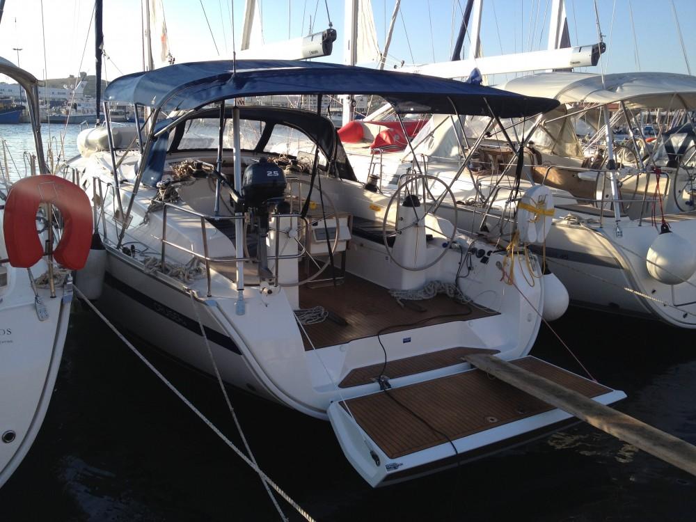Verhuur Zeilboot in Leucade - Bavaria Bavaria 40 Cruiser