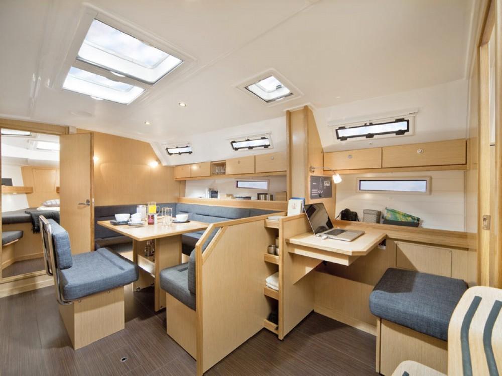 Bavaria Bavaria 40 Cruiser te huur van particulier of professional in