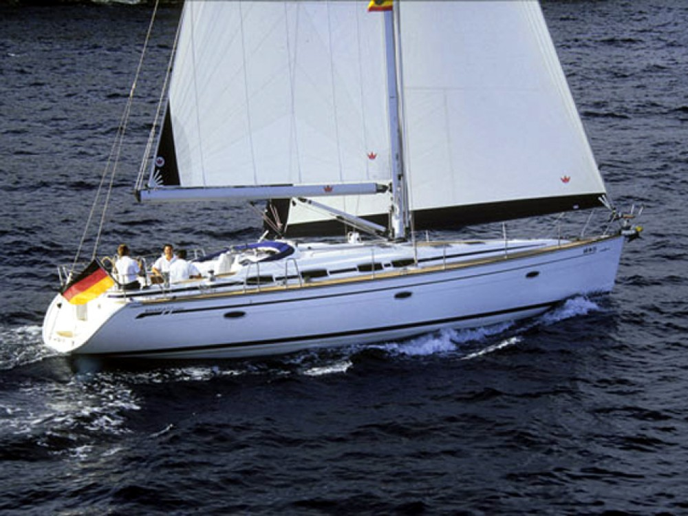 Jachthuur in Leucade - Bavaria Bavaria 46 Cruiser 2015 via SamBoat