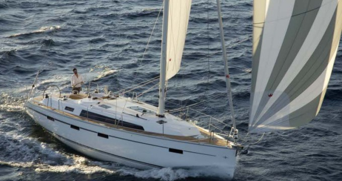 Bavaria Cruiser 41 te huur van particulier of professional in Lefkas Marina