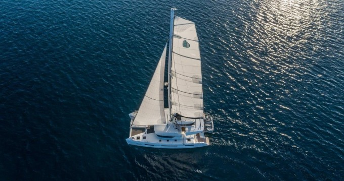 Verhuur Catamaran in Split - Lagoon Lagoon 50