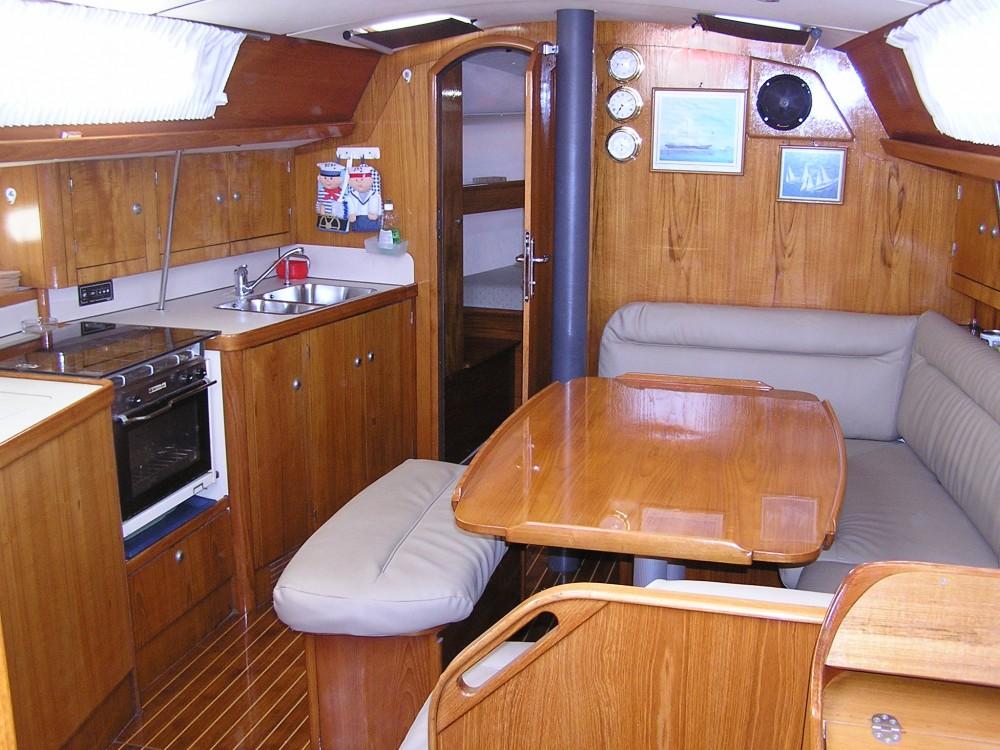 Verhuur Zeilboot in  - Jeanneau Sun Odyssey 37.1