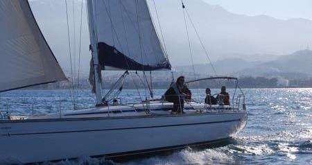 Zeilboot te huur in Lefkada voor de beste prijs
