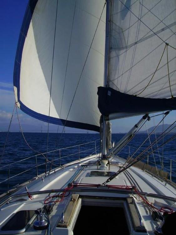 Zeilboot te huur in  voor de beste prijs