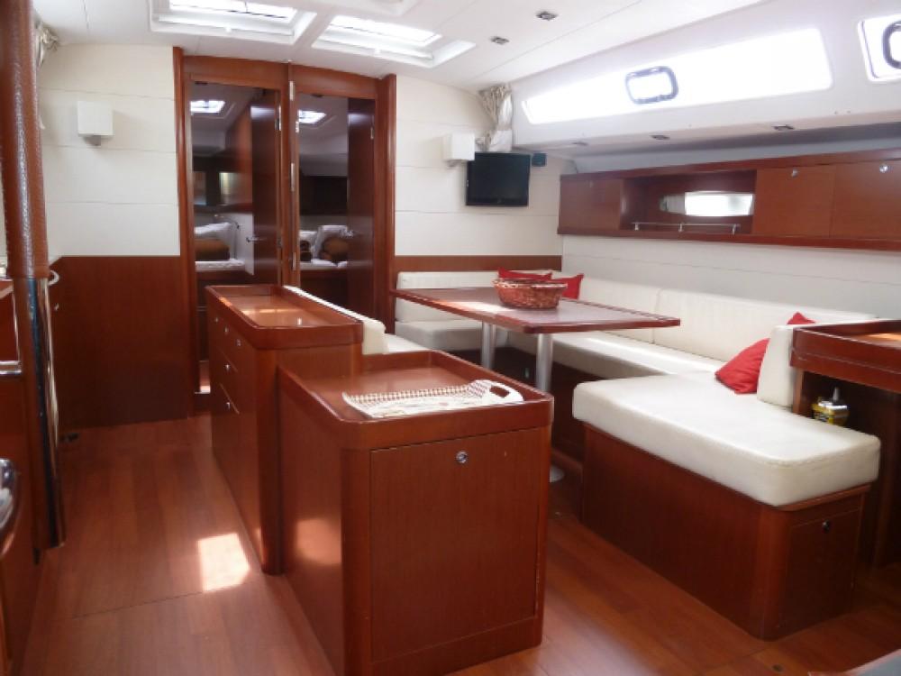 Huur Zeilboot met of zonder schipper Bénéteau in Leucade