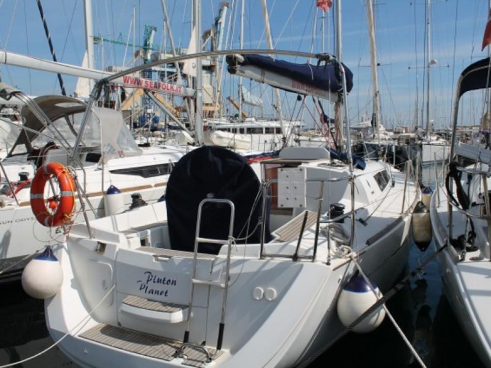 Zeilboot te huur in Marsala voor de beste prijs