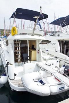Verhuur Motorboot Starfisher met vaarbewijs