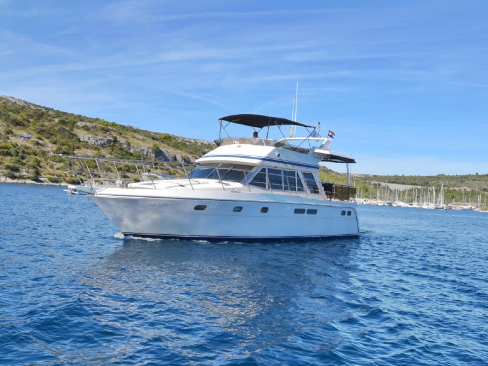 Verhuur Motorboot Yaretti met vaarbewijs