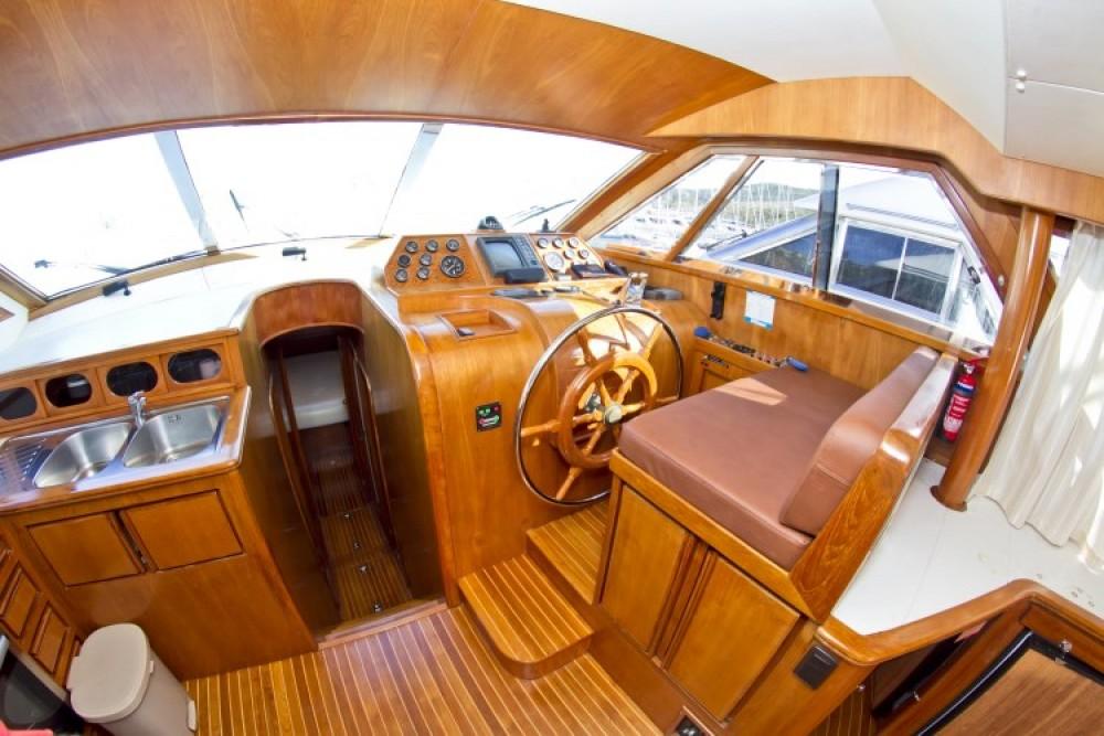 Huur Jacht met of zonder schipper Yaretti in Primošten