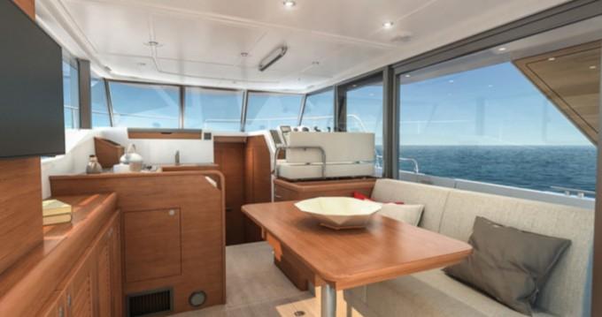 Jachthuur in Biograd na Moru - Bénéteau Swift Trawler 35 via SamBoat