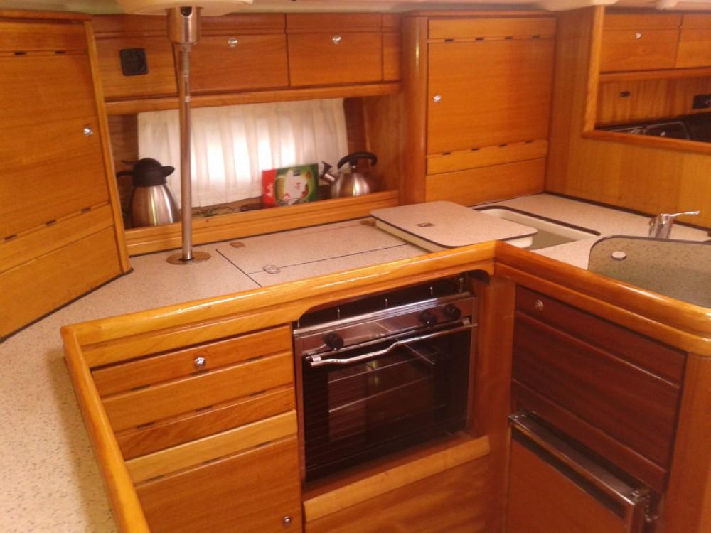 Bavaria Bavaria Cruiser 50 te huur van particulier of professional in Marina Kaštela