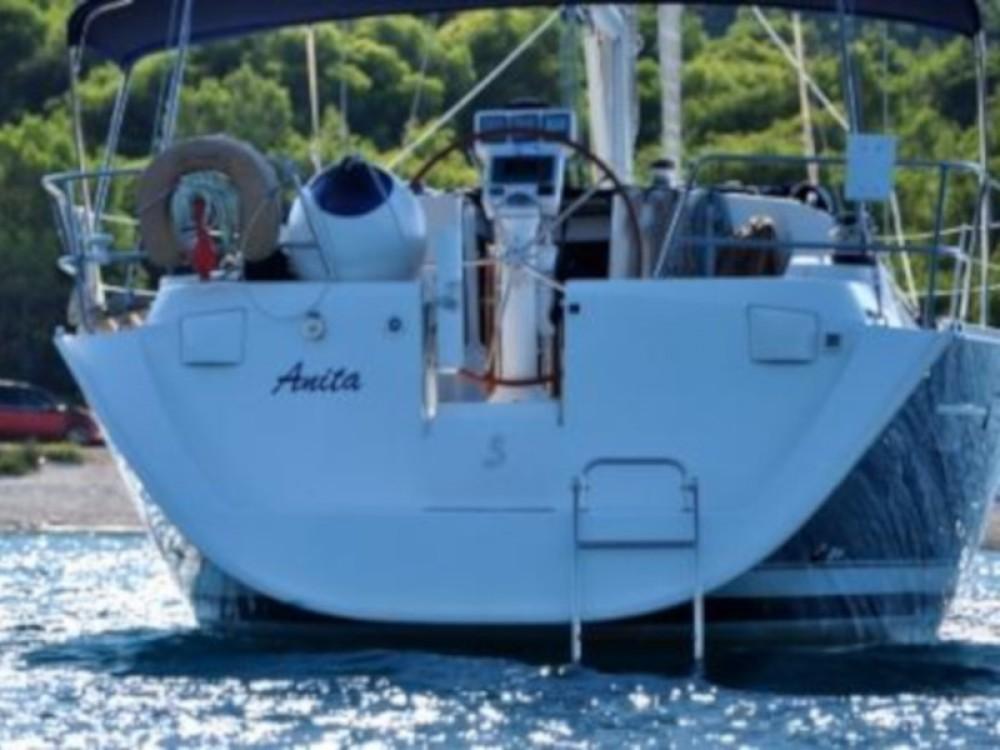 Bootverhuur Bénéteau Oceanis 393 Clipper in Marina Kaštela via SamBoat