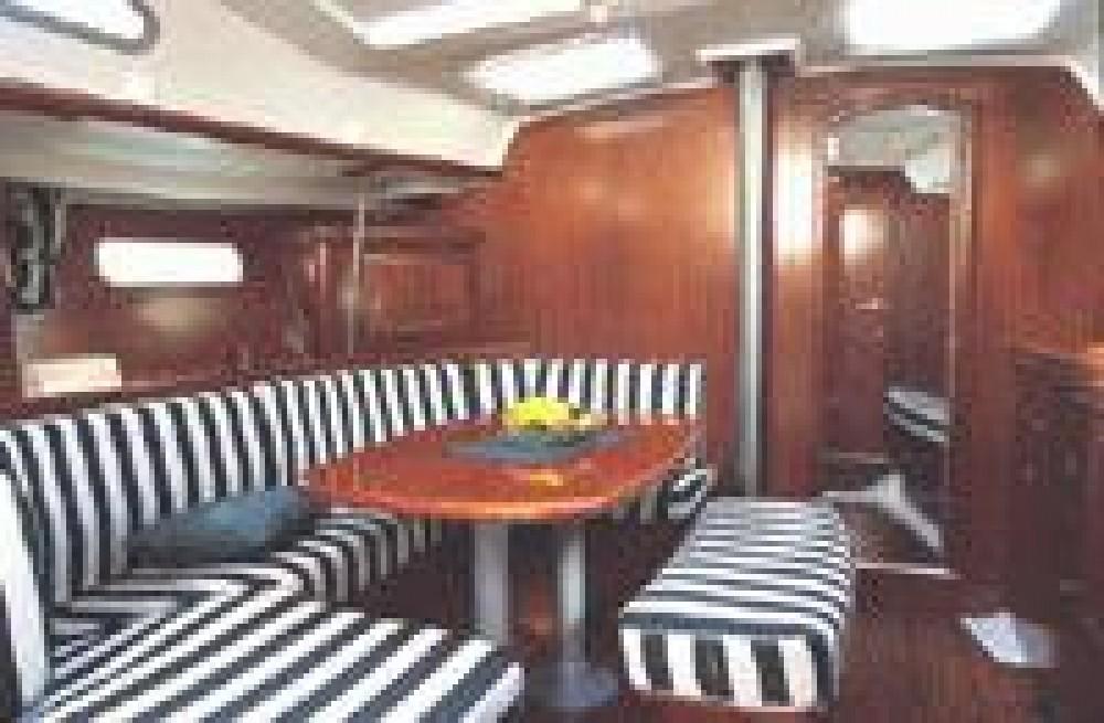 Verhuur Zeilboot in Marina Kaštela - Bénéteau Oceanis 393 Clipper