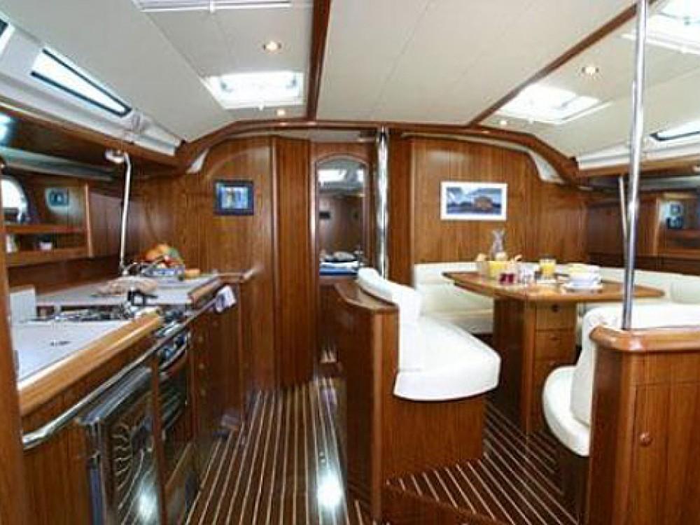Jeanneau Sun Odyssey 49 te huur van particulier of professional in Álimos