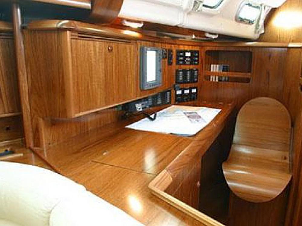 Bootverhuur Jeanneau Sun Odyssey 49 in Álimos via SamBoat