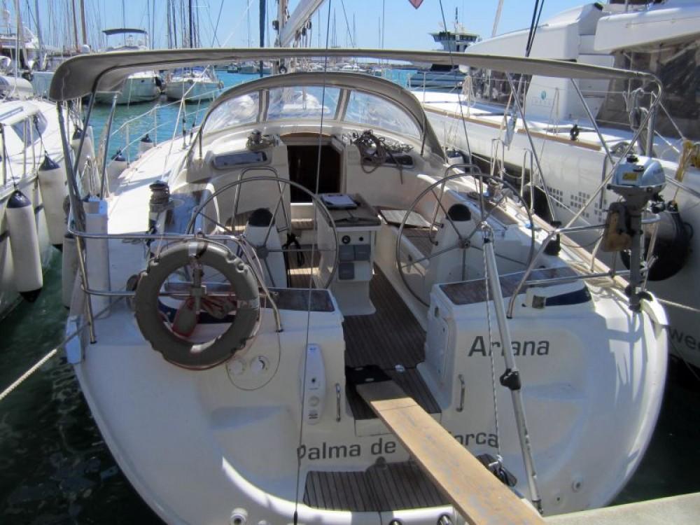 Bavaria Bavaria 46 Cruiser te huur van particulier of professional in Palma