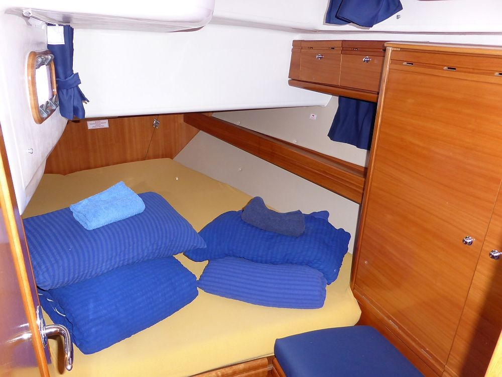 Huur een Bavaria Bavaria 46 Cruiser in Palma