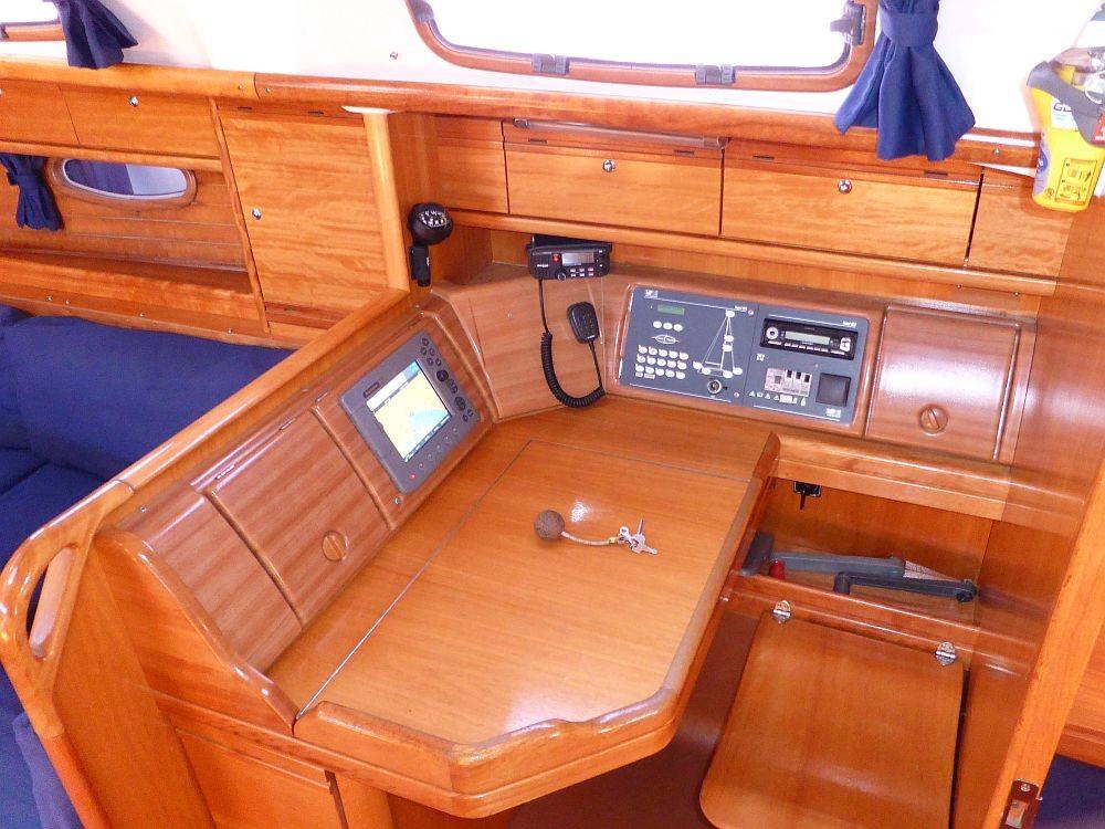 Zeilboot te huur in Palma voor de beste prijs
