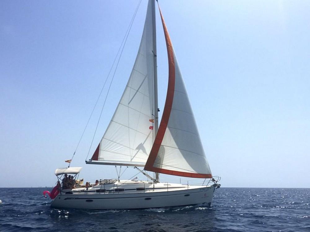 Bootverhuur Palma goedkoop Bavaria 39 Cruiser