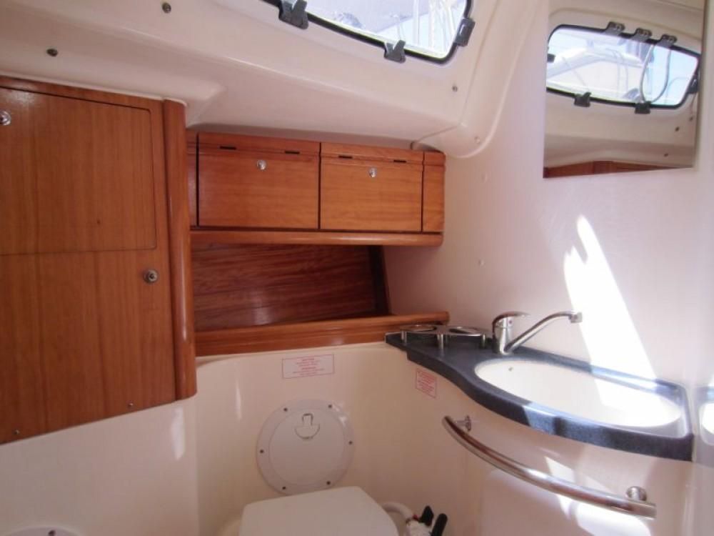 Verhuur Zeilboot in Palma - Bavaria Bavaria 50 Cruiser