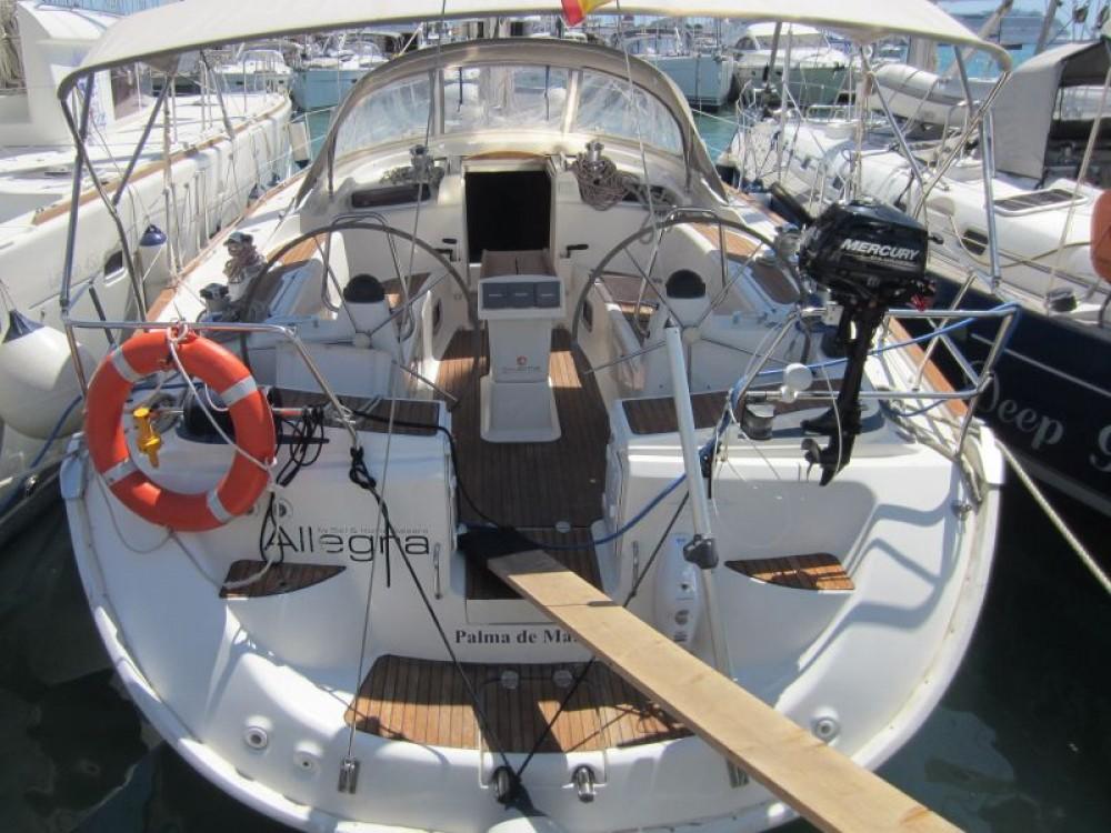 Bootverhuur Bavaria Bavaria 50 Cruiser in Palma via SamBoat