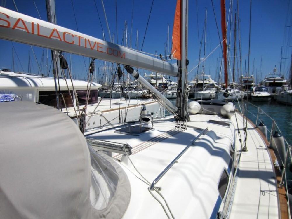 Bavaria Bavaria 50 Cruiser te huur van particulier of professional in Palma