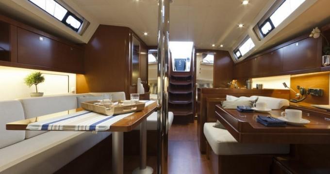 Huur Zeilboot met of zonder schipper Bénéteau in Palma