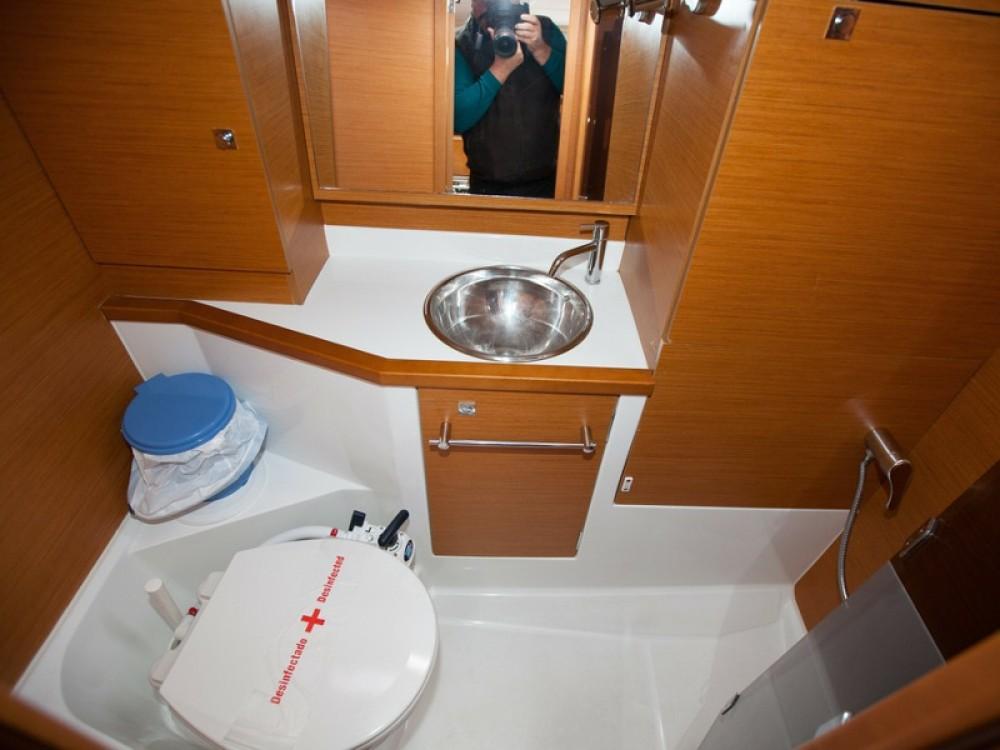 Zeilboot te huur in Palma de Mallorca voor de beste prijs