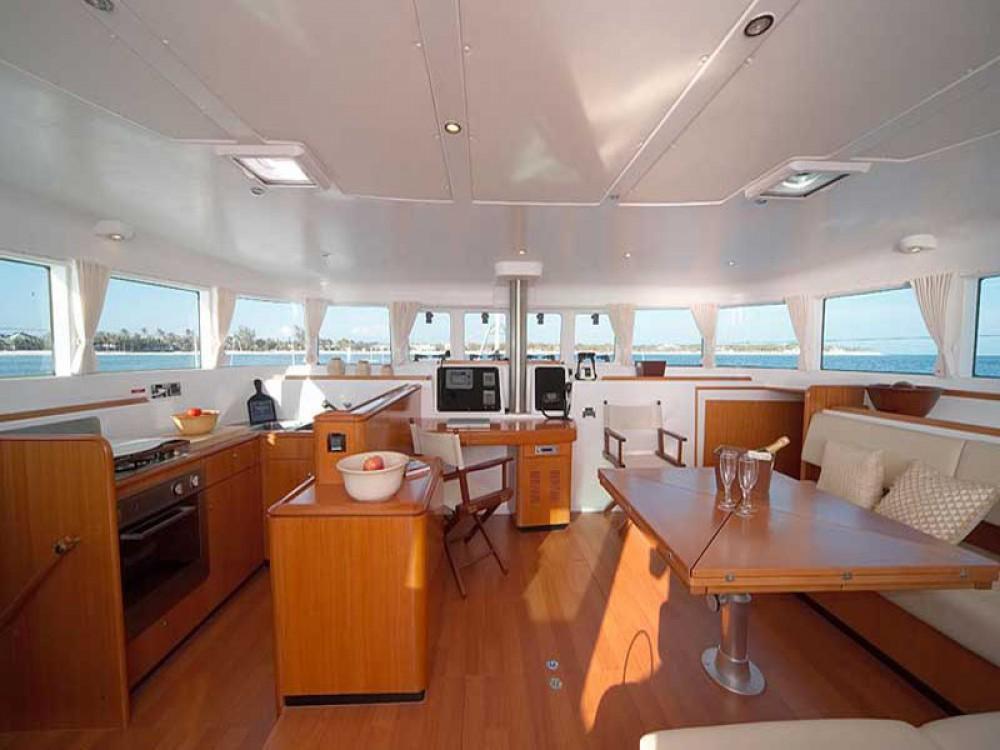 Jachthuur in Salerno - Lagoon Lagoon 500 via SamBoat