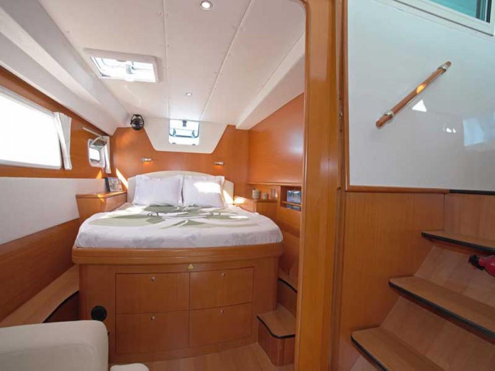 Catamaran te huur in Salerno voor de beste prijs