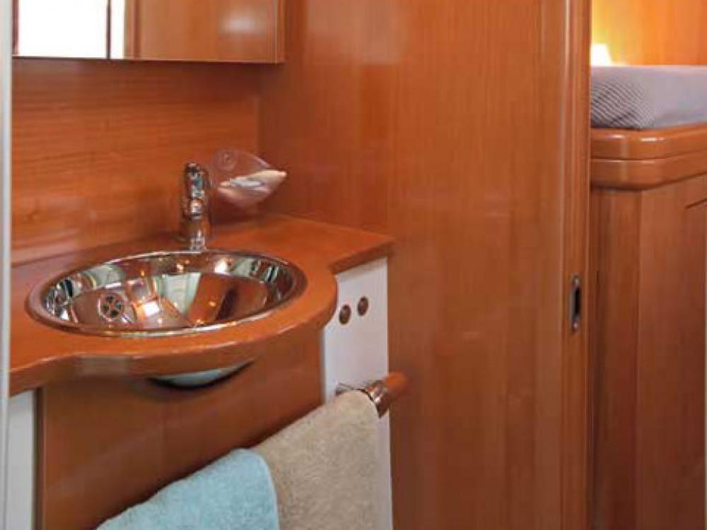 Verhuur Catamaran in Salerno - Lagoon Lagoon 500