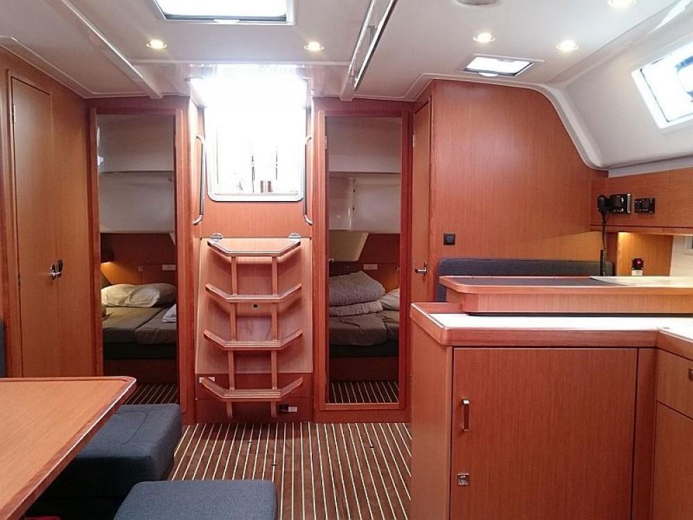 Verhuur Zeilboot in  - Bavaria Bavaria Cruiser 51