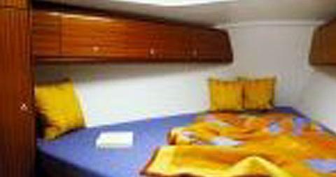 Verhuur Zeilboot in Trogir - Bavaria Cruiser 32