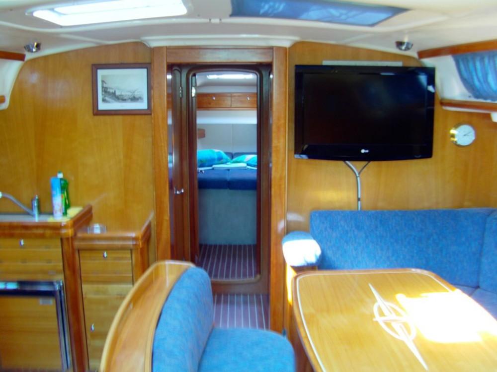 Verhuur Zeilboot in Trogir - Bavaria Bavaria 46 Cruiser