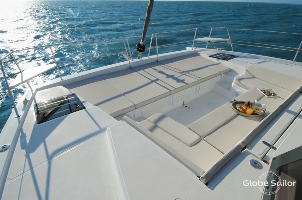 Huur Catamaran met of zonder schipper Bali in Βόλος