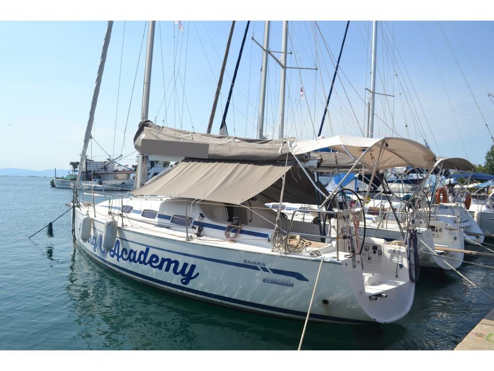Huur Zeilboot met of zonder schipper Bavaria in Κεραμωτή