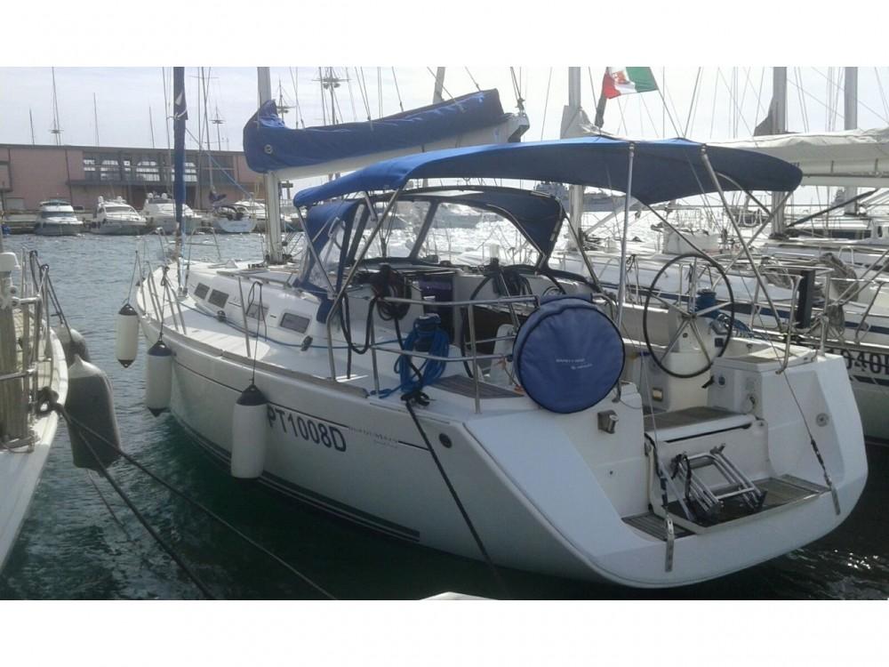 Verhuur Zeilboot in Cagliari - Casteddu - Dufour Dufour 425 GL