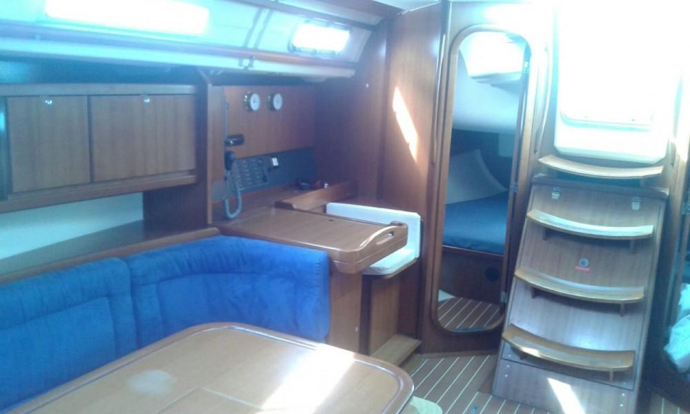 Bootverhuur Dufour Dufour 425 GL in Cagliari - Casteddu via SamBoat