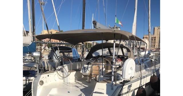 Bootverhuur Cagliari goedkoop Cruiser 46